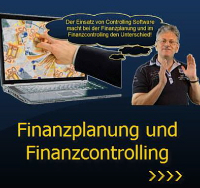 Link: Finanzplanung und Finanzcontrolling mit Corporate Planning Suite