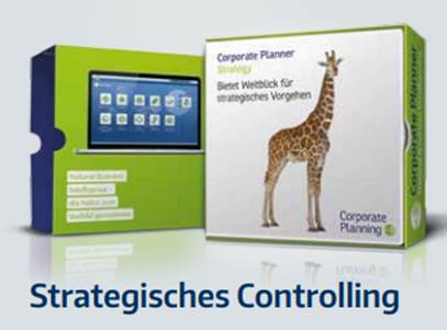 STRATEGISCHES-CONTROLLING
